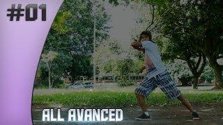 TUTORIAL STYLISH - All Advanced /  ‹ FREE STEP 2013 ›