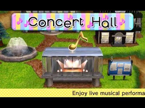 [Tomodachi Life] Musical Extravaganza