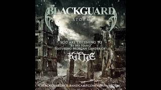 Watch Blackguard By My Hand feat Morgan Lander video