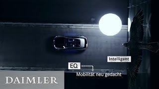 Daimler Umweltfilm   Von Wanderfalken und Leichtgewichten