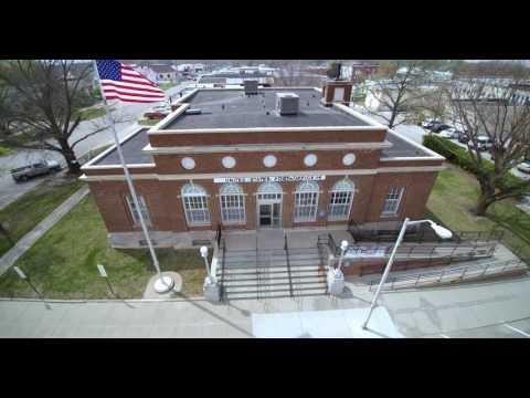 Osage City  Post Office