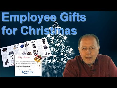 Employee Gifts for Christmas