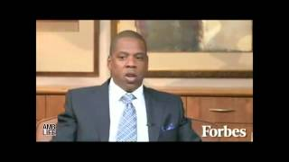 Jay Z On Staying True to Yourself