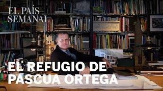 Pascua Ortega: El refugio del interiorista | Creadores y Creaciones | El País Semanal