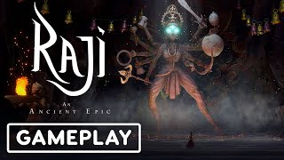 Raji: An Ancient Epic - 7 Minutes of Exclusive Gameplay | Summer of Gaming 2020