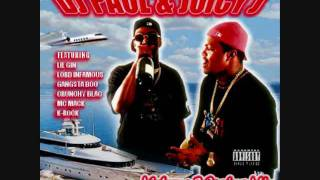 DJ Paul & Juicy J- Playa Hatas