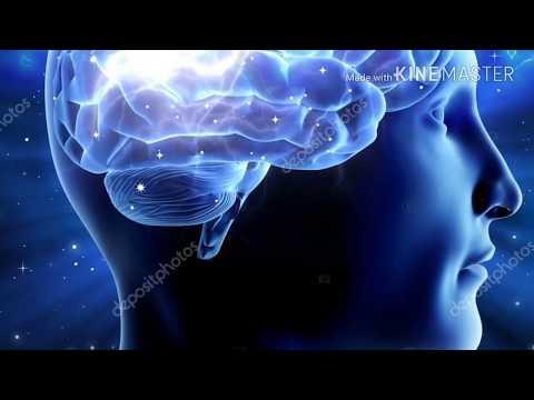 Очищение головы от сущностей и негативных энергии