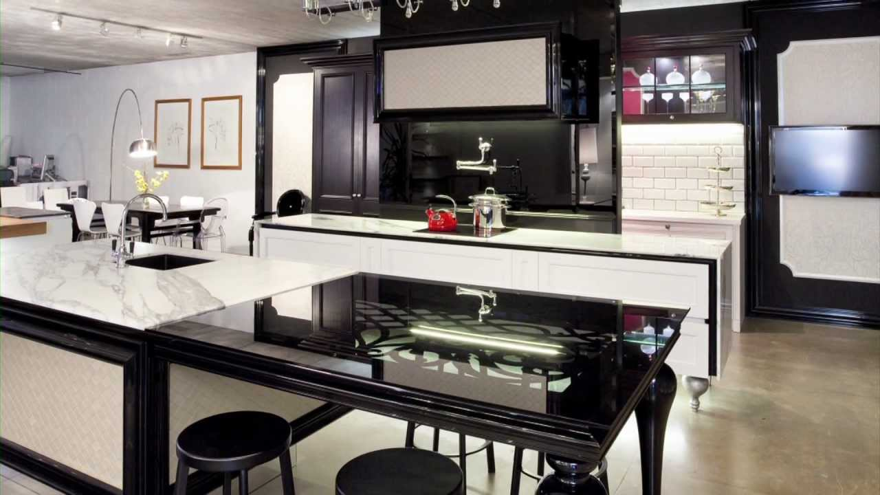 Uncategorized Cheap Integrated Kitchen Appliances kitchen fit out featuring modern and traditional elements with integrated appliances youtube