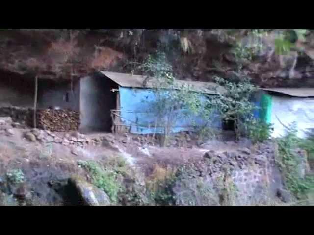 Satara Darshan : Kalamb cave of Samarth Ramdas and Top of the Kalamb Hill