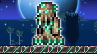 How to get MOON LORD'S LEGS in Terraria 1.4...