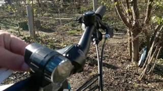Обзор велосипеда B'TWIN rockrider 520