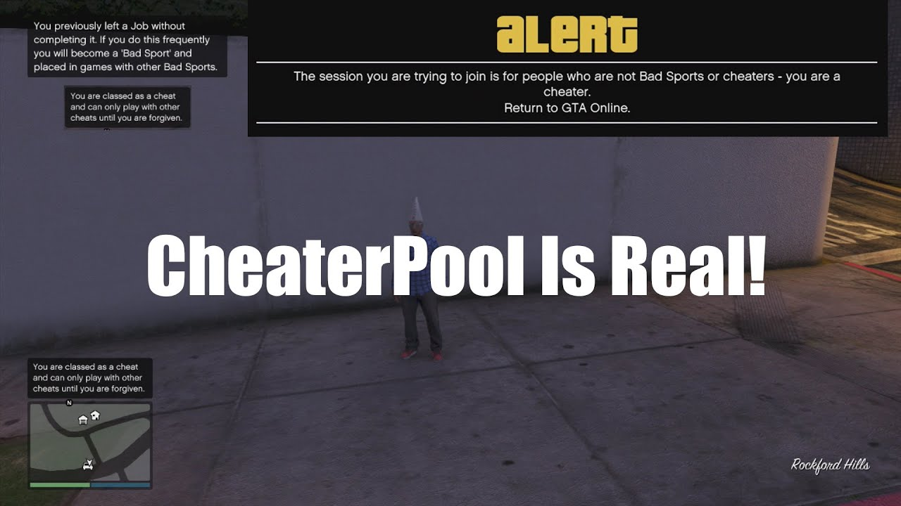 how to not get banned on gta 5 online pc