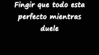 Como duele - Ricardo Arjona - Letra