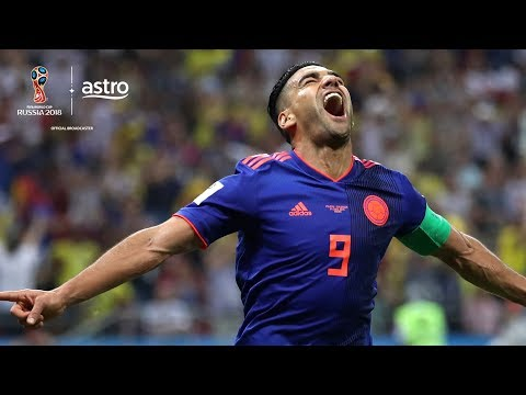 Senegal vs Colombia Preview | 2018 FIFA World Cup | Astro SuperSport