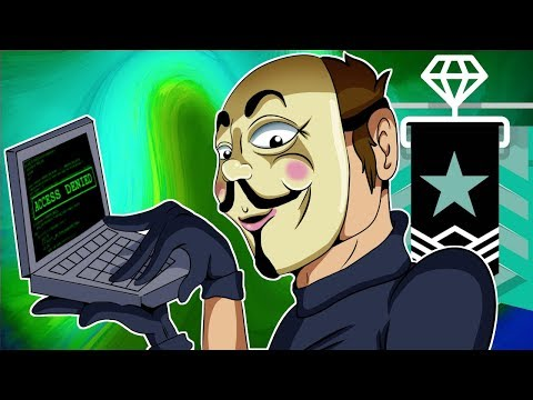 RUSSIAN DDOSER GETS EXPOSED - A Rainbow Six Siege Short Film