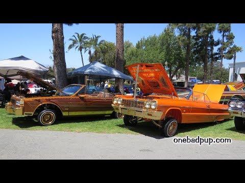 Nite Life Car Show and Hop Santa Barbara 2018