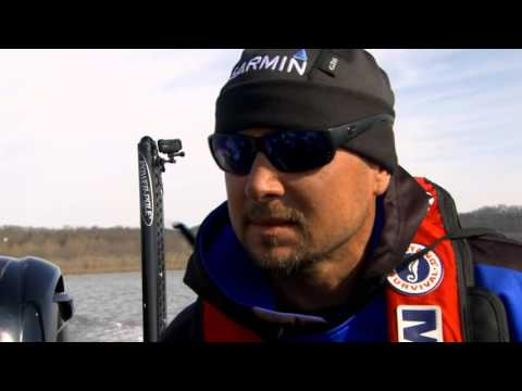 How To Use Sonar And Mapping To Find Fish - 1609