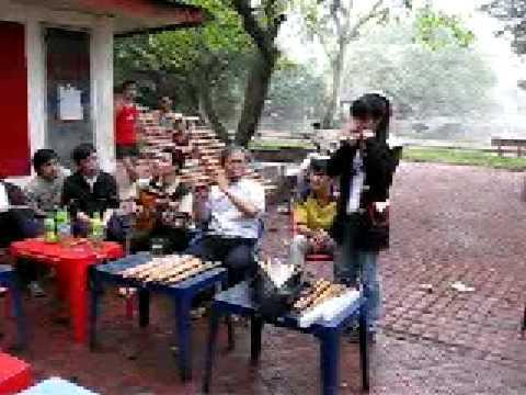 Tam tau  ( guitare sao harmonica ) :Lang Toi