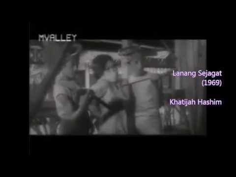 Lanang Sejagat (1969) Khatijah Hashim
