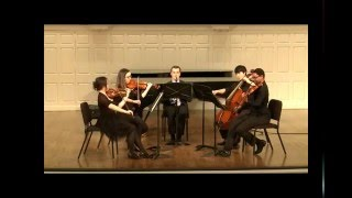 Clarinet Quintet in A major, K.581: IV. Allegretto con variazioni