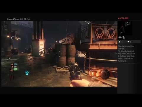 Teamswish02's Live PS4 Broadcast