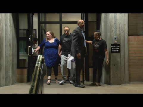 Neko Wilson Released From Jail