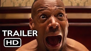 Naked Official Trailer #1 (2017) Marlon Wayans, Dennis Haysbert Netflix Comedy Movie HD