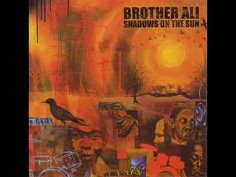 Brother Ali - Star Quality Instrumental