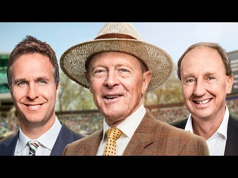BBC Test Match Special Audio - England V Australia, 2nd Investec Ashes Test – Day 1