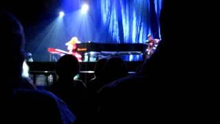 Tori Amos Star Whisperer Helsinki 2011