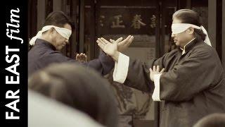 The Legend is born - Ip Man: WIng Chun bendati