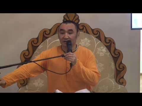Чайтанья Чаритамрита Ади 7.53-55 - Даяван прабху