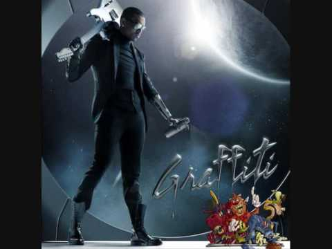So Cold by Chris Brown. Album - Graffiti