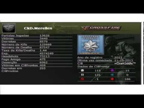 CkD.Merelles Tenente Coronel usando Hacker !