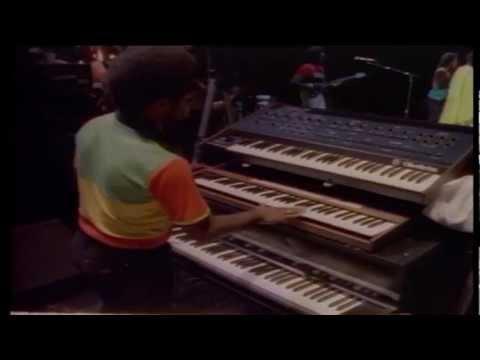 Peter Tosh Rastafari Is ( Live )
