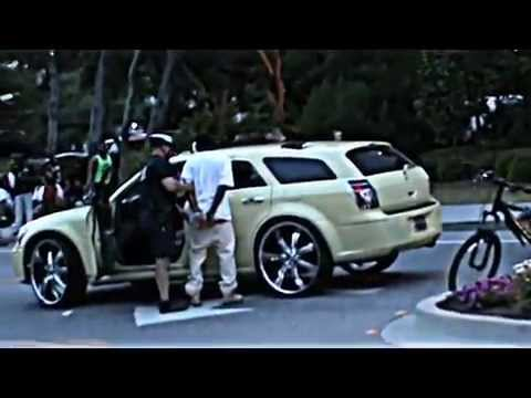 Black Bike Week 2014 Myrtle Beach Pt1 Youtube