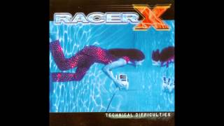 "8th song from Racer-X's 1999 album ""Technical Difficulties"". Music ..."