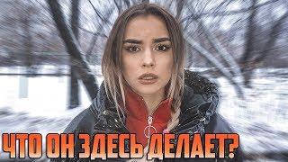 ЧТО ОН ЗДЕСЬ ДЕЛАЕТ?! С фейком Егора Крида покончено.