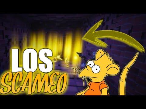 ME HAGO PASAR POR SAMILERO13 Y SCAMEO A DOS NOOBS!