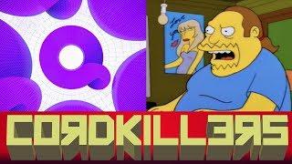 Cordkillers 307 - Quibi Cult (w/ Jeff Cannata)