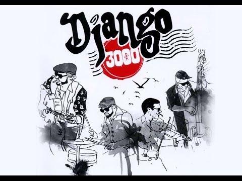 JockeRs Radio. Интервью с группой Django3000.