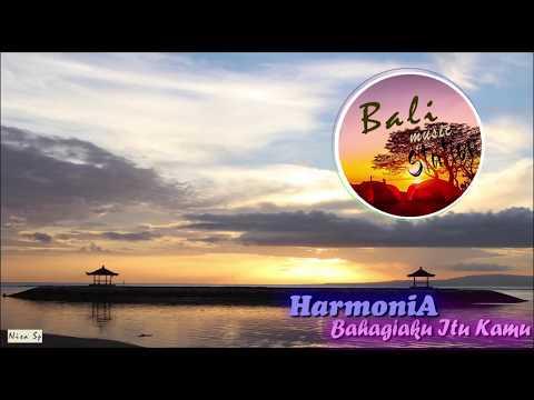 [Balimusic Station] HarmoniA - Bahagiaku Itu Kamu
