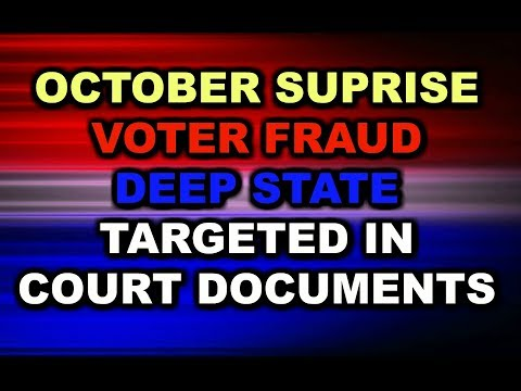 VOTER FRAUD PROVEN SCOTUS ACCEPTS CASE AND PUTS IT ON DOCKET!