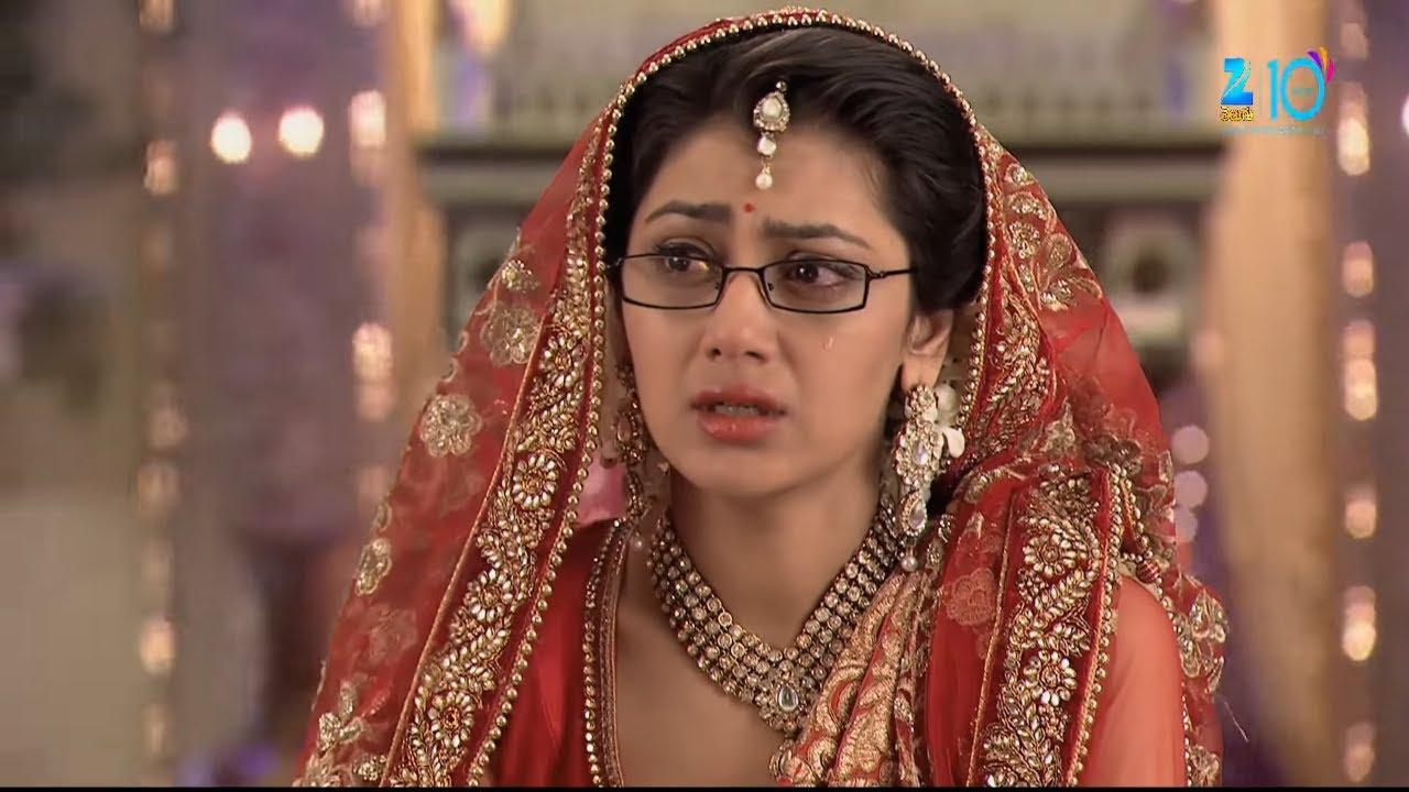 Download Kumkuma Bhagya | Telugu TV Serial | Webisode - EP 180 | Shabbir Ahluwalia, Sriti Jha | Zee Telugu