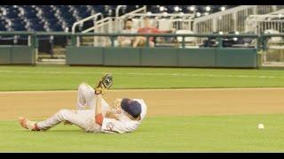 Congress Is Not Good At Baseball