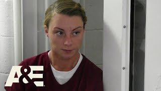 60 Days In: Brooke Snitches About a Shank & Blows Her Cover (Season 5 Flashback) | A&E