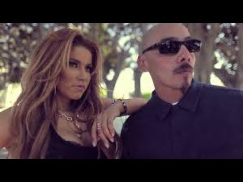 MEXICO - CECY B FT LIL ROB (Official Video)