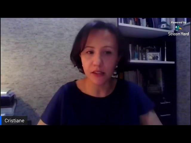 """Estudo Online: """"O Livro dos Espíritos"""" - Aula 07"""