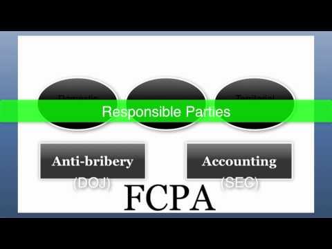 FCPA Course1