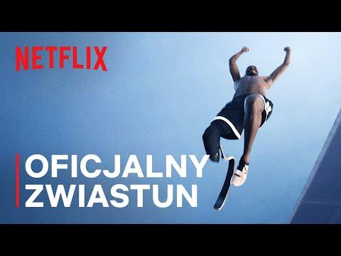 Jak feniks | Oficjalny zwiastun | Netflix